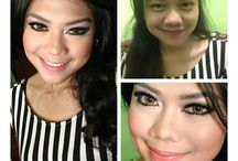 Make up / Makeover