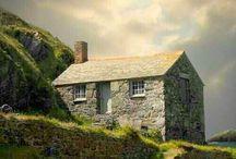 ❥ Ireland / Erin Go Bragh