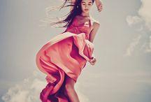 Fashion Model Ideas