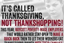 Boycott Big Box