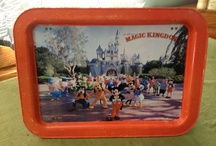 Vintage disneyland / Anything vintage Disney/ Disneyland / by Marla Ish