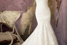 Wedding Dress / Vestido de Novia