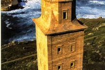 Lighthouses / Faros / Faros del mundo
