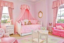 Çocuk odası / Çocuk odası