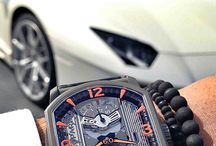 WATCH.  &    STYLE