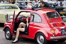 LADIES & CARS
