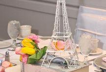 Party In Paris