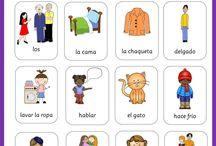 Spanisch is fun