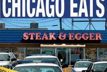 My Book Reviews / On my blog I review books about Chicago or by Chicagoans or by my friends.