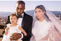 Kardashians/Kimye