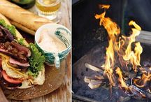 #SouthAfrican braai food / When staying at Warthog Lodge you should try some of these true #SouthAfrican favourites  #SouthAfrica #vacation #bushveld #selfcatering #recipes