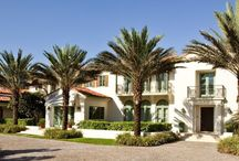 Coral Gables Spanish Style Home