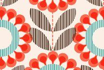 Patterns / by Amanda Stuart