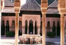 Spanyolország Alhambra