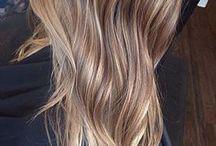 Hair / Sencillos, onda veraniega, descontracturado