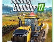 Farming simelator 15/16/17/18/19/20/21