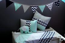 Twins room ideas