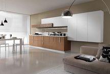 Кухни интерьер фото / В данном разделе подборка дизайна интерьера столовой кухни