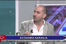 ECONOMÍA NARANJA-FELIPE BUITRAGO