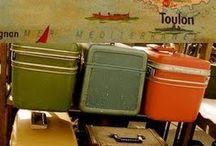 ∞∞ Travel/Voyage ∞∞ / General Travel Essentials