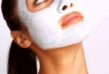 healthy skin / by Laurel Scannell