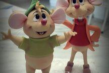 myšky zo svadobnej torty