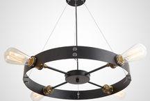 Chandelier light / #Chandelier light #ceiling light