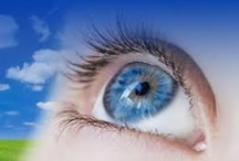 Improve eyesight naturally / Improve your eyesight naturally, without resorting to glasses or surgery, with just a few simple eye exercises every day