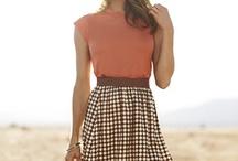 Dresses I Love!