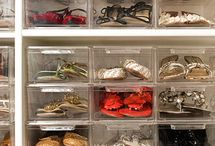 Closets and Ideas / by Jayne Fisher