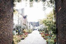 Bathhurst muse London England