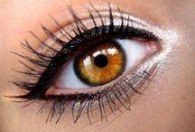 Make up Tips / by Elizabeth Pavon Shofner