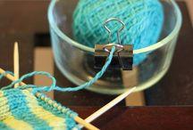come usare la lana