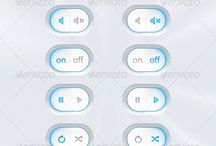great ui buttons
