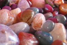 Eu amo pedras