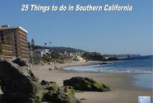 California / by Breezy Lynn