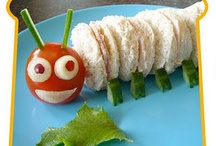 kids food / by Cindy Snider