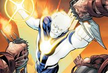 The New 52: The Ray