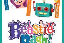 8th Level Entertainment Games / children's games from indie publisher 8th Level Entertainment, LLC