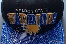 My Golden State / About my gsw