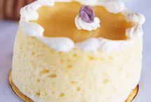 Tortas y queques