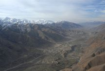 Places in Afghanistan / Great places to see in Afghanistan.