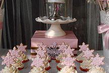 Clarissa's 1st Birthday Ideas / by Chelsey Thurman