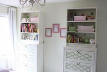 billy bookcase uses