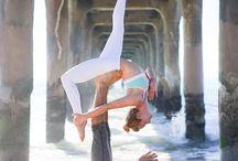 pole dance duo &-yoga