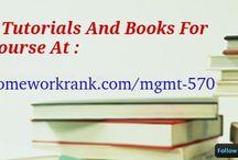MGMT 570 Study material for Keller University