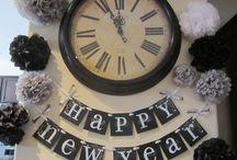 New Years / by Heather Altagen
