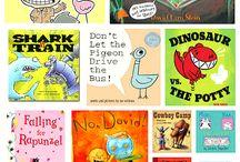 book for infants