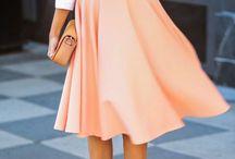Elegant & Working Style / Wanna wear at work