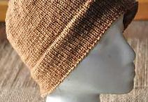 Knitting - Historic & Vintage